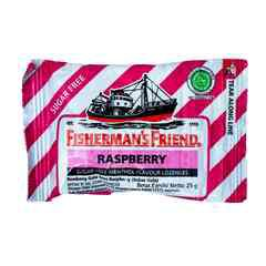 Fisherman's Friend Permen Rasa Raspberry