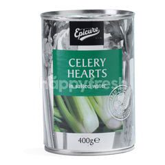 EPICURE Celery Hearts in Salted Water