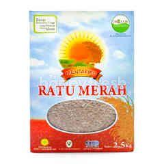 Mentariku Organic Red Rice