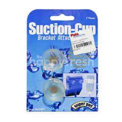 Super Pet Suction-Cup Bracket Attachment (2 Pieces)