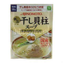 Ajinomoto Hoshi Kaiba Shira Soup Bag