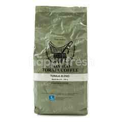 Toarco Toraja Blend Coffee Powder