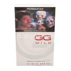 GG Mild Rokok Premium