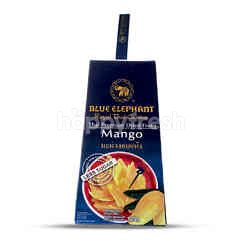 Blue Elephant Dried Mango Slices