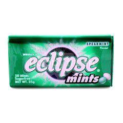 Wrigley's Eclipse Mints Spearmint
