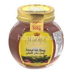 Malika Natural Sidr Honey