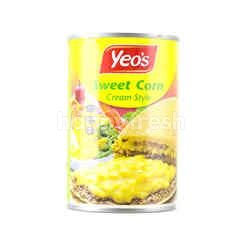 Yeo's Sweet Corn Cream Style