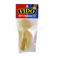 """FIDO Chew Shoe 5"""" Fd229"""