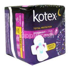 Kotex Overnight Heavy Flow/Night 28cm