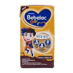 Nutricia Bebelac Go! Chocolate Flavored UHT Milk