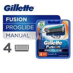 Gillette Fusion Proglide Shaving Razor