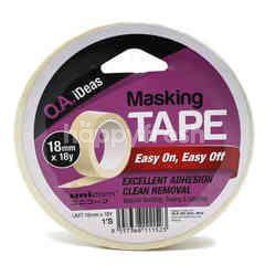 Unicorn Masking Tape 18Mmx 18Y