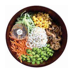 Vegan Ramen Salad