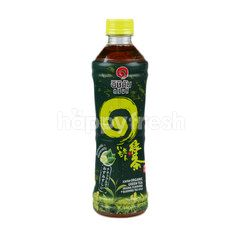 Ichitan Organic green Tea Original Flavoured + Blooming Tea Extract