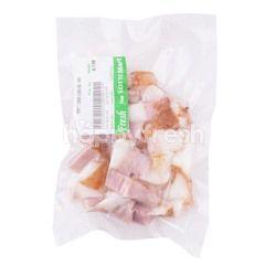 Mama's Pork Gamon/Carving Ham