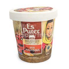 Diamond Es Puter Jackfruit Ice Cream