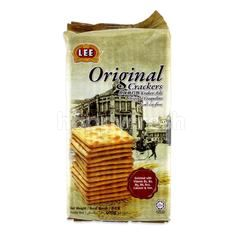 Lee Original Crackers