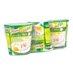Knorr Cup Jok Pork Flavour