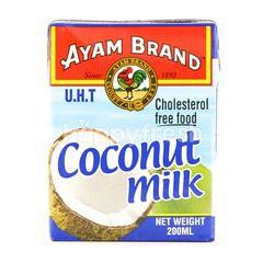 AYAM BRAND Coconut Milk UHT