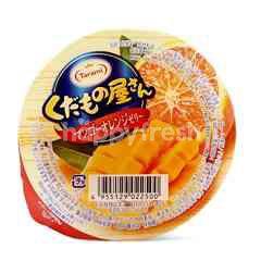 Tarami Kyasan Mango & Orange Jelly