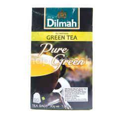 Dilmah Pure Green Tea