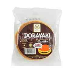 99 Premium Chocolate Dorayaki