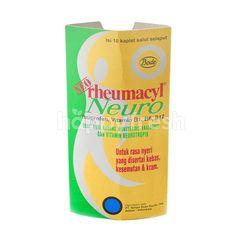 Neo Rheumacyl Neuro Ibuprofen, Vitamin B1, B6, B12