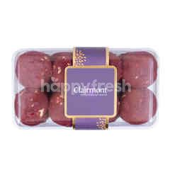 Clairmont Red Velvet Cookies Small