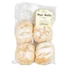 เบย์ ออตโต้ ขนมปัง ข้าวไรย์โรล