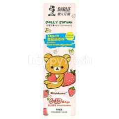 Darlie Jolly Junior Strawberry Flavoured Kids Toothpaste