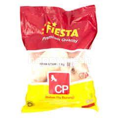 Fiesta Chicken Thigh