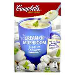 Campbell's Cream Of Mushroom Instant Soup
