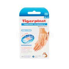 Tigerplast Waterproof Plaster
