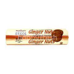 Royalty Ginger Nuts Original Taste