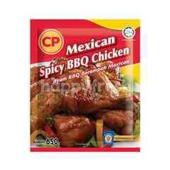 Cp Frozen Mexican Spicy BBQ Chicken