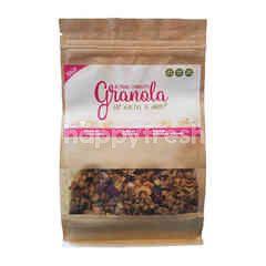 Verlin Cranberry Almond Granola