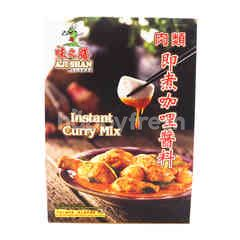 Aji Shan Instant Curry Mix