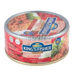 King's Fisher Tuna Hot Spicy