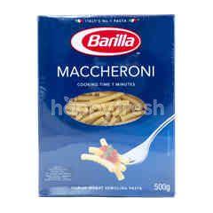 Barilla Pasta Maccheroni n.44
