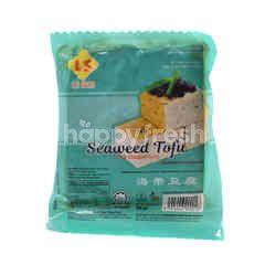 LO SAM Seaweed Tofu