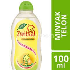 Zwitsal Minyak Telon Natural