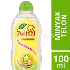Zwitsal Minyak Telon Natural