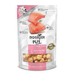 Dogster Play Freeze Dried Salmon