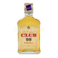 CLUB 99 Whisky