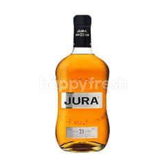 Jura 1992 21 Year Old