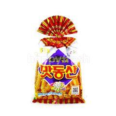 Haitai Matdongsan Peanut Snack