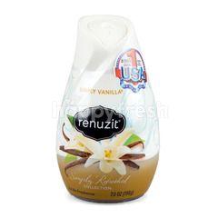 Renuzit Air Freshener Simple Vanilla