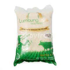 Lumbung Padi Premium Quality White Rice