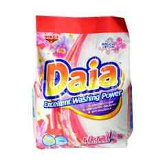 Daia Floral Freshness Excellent Washing Power