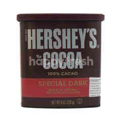 Hershey's Cocoa Spesial Cokelat Hitam Bubuk